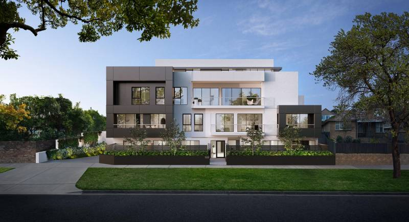 Stella Living: Building Luxury With CRC Group & Alliance CG