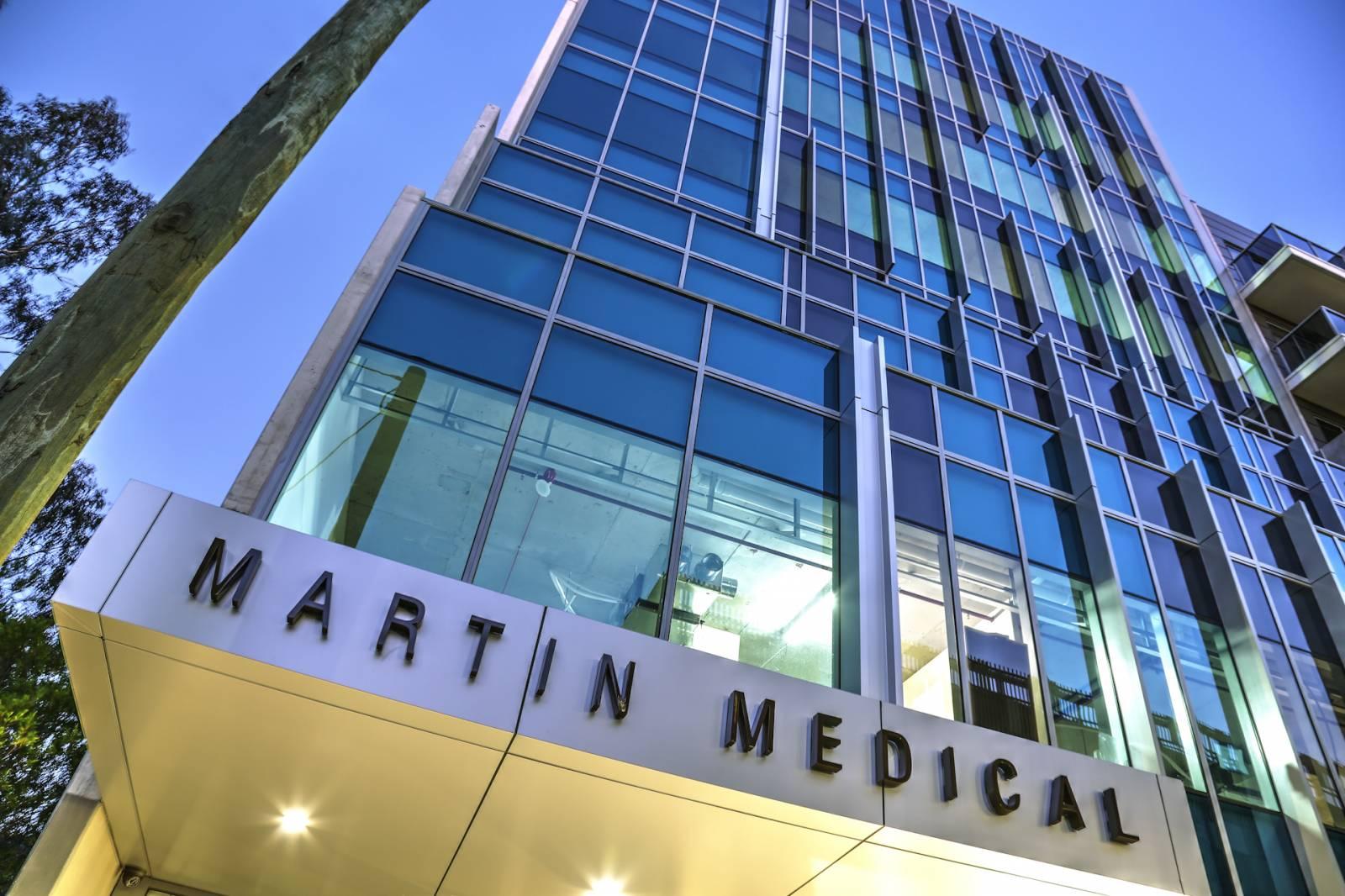 Martin Medical