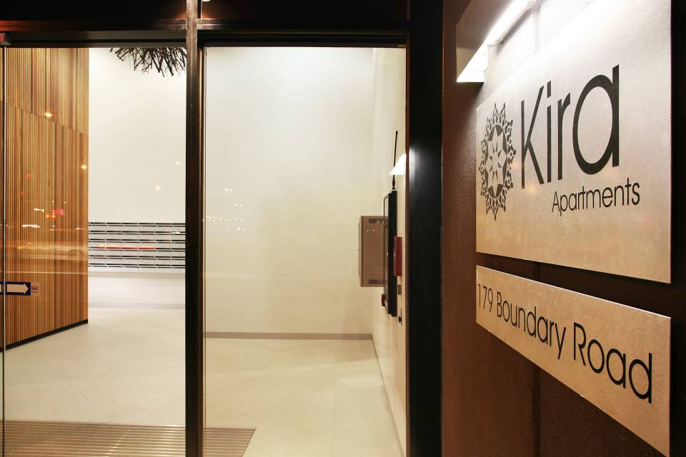 Kira Apartments