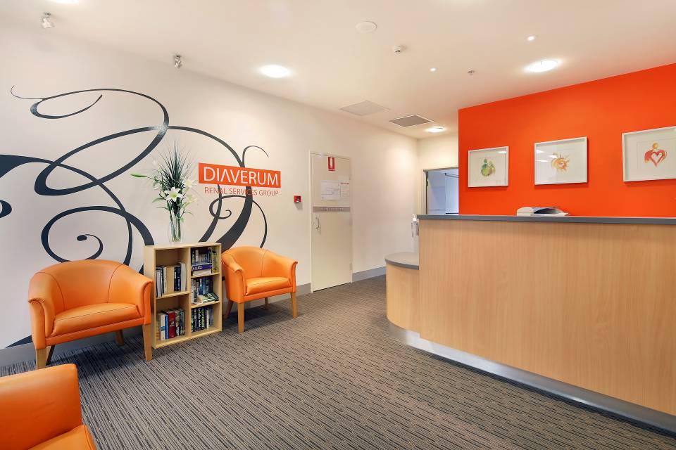 North Melbourne Dialysis Centre
